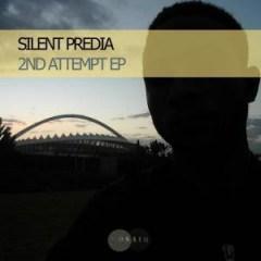 Silent Predia X Darqknight - Zo Delinkani (original Mix)